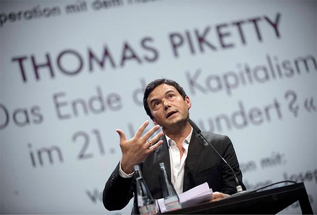 Тома Пикетти
