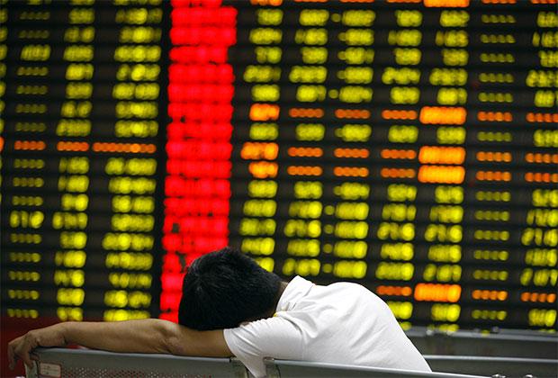 Когда будет новая валюта китая