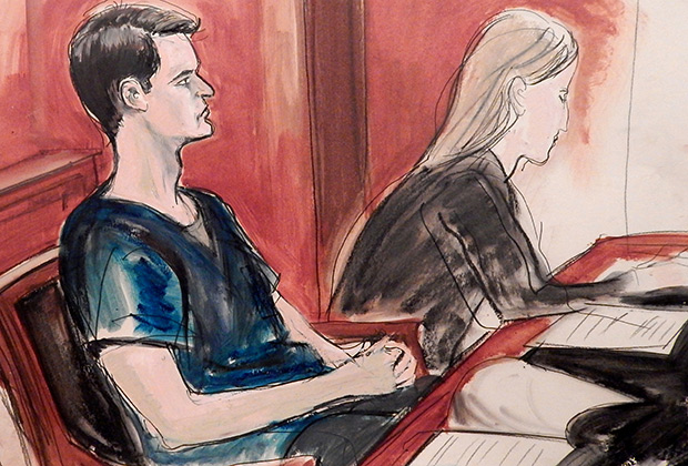 Суд над создателем Silk Road, Сан-Франциско, 29 мая 2015го года