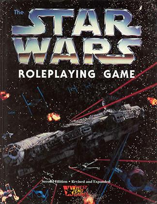 В первые годы основы Расширенной Вселенной закладывались именно через такие справочники для ролевых игр.