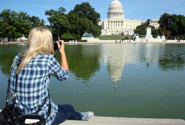 Вашингтон (федеральный округ Колумбия), 2009 год