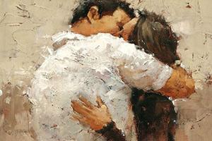 Картина художника Андрея Коха