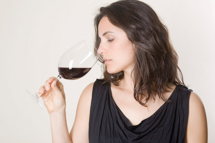Новая диета с темным шоколадом и вином. Как похудеть при помощи.