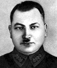 Семен Урицкий