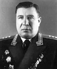 Федор Кузнецов