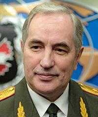 Валентин Корабельников