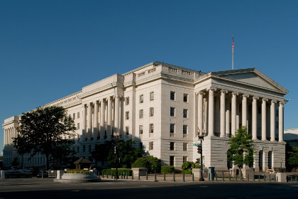 Longworth House Office Building