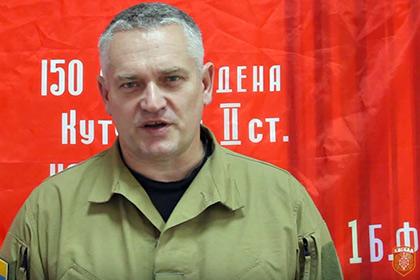 Сергей Разумовский