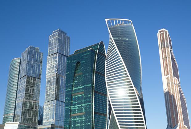 ММДЦ «Москва-Сити»