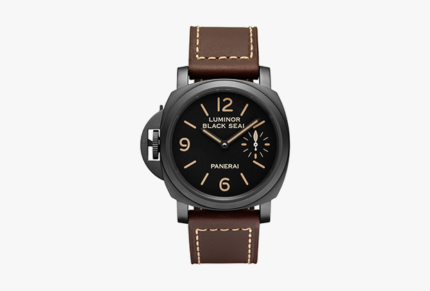 Часы Luminor Black Seal из набора Luminor 8 Days Set, Officine Panerai