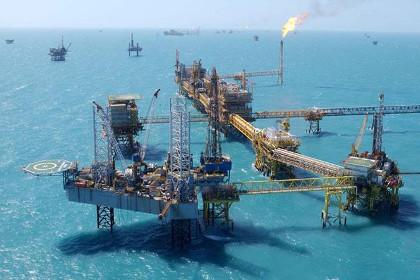 Нефтегазоносный бассейн Кампече