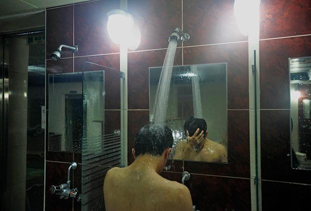 Принимать душ каждый день - плохая идея
