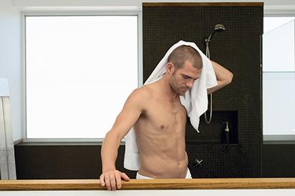 фото бритье члена
