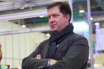 Максим Ксензов