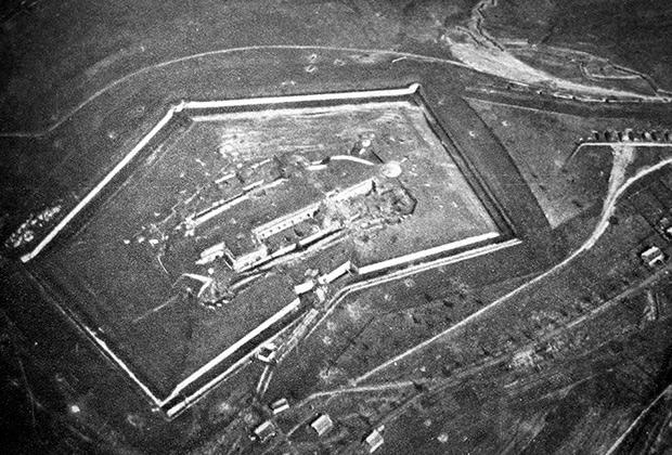 Форт Дуомон