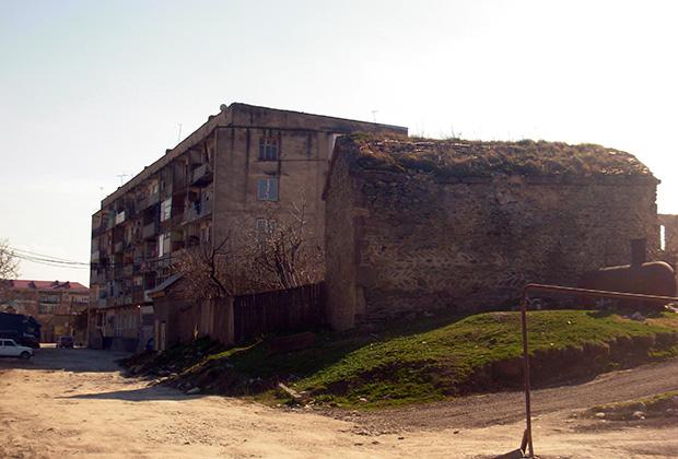 Кватская церковь
