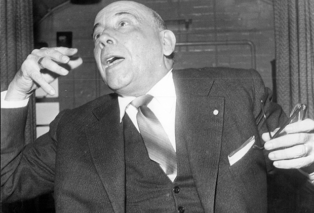 Умберто Делгадо