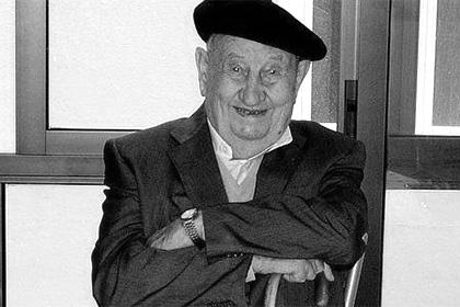Антонио Докампо Гарсиа