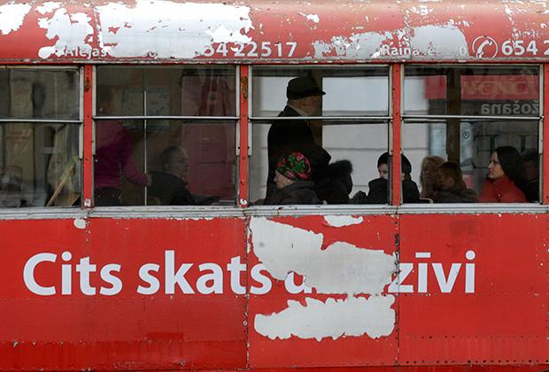 Латгалию трудно назвать экономически успешным регионом