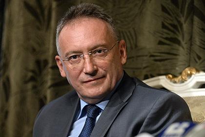 Александр Кинщак