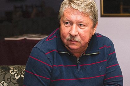 Константин Клещев