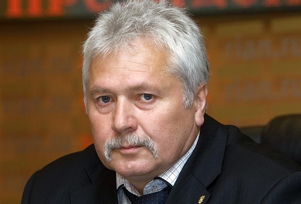 Вячеслав Синев