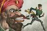 Легендарная война обросла мифами и выдумками