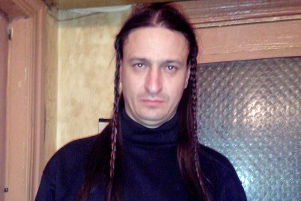 Виктора Краснова следователи на месяц отправили в психиатрическую клинику за то, что он усомнился в существовании бога