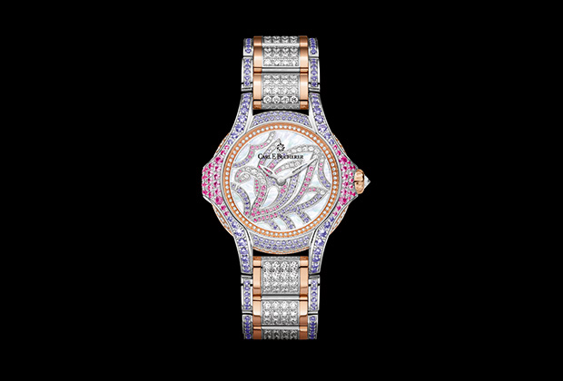 Carl F. Bucherer Pathos Swan