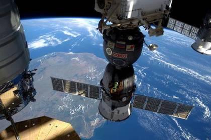 Грузовые летательные аппараты на МКС