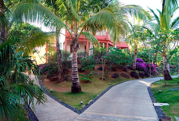 Пятизвездочные апартаменты Pedasi Azueros Ocean Lofts  на берегу океана в Педаси.  Цены стартуют от 199 тысяч долларов