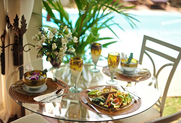 Кухня Панамы базируется на индейской и испанской кулинарных традициях