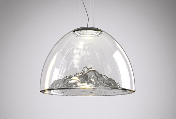 Люстра Mountain View, AXO Light