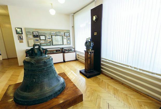 Музей Европейского севера в Апатитах