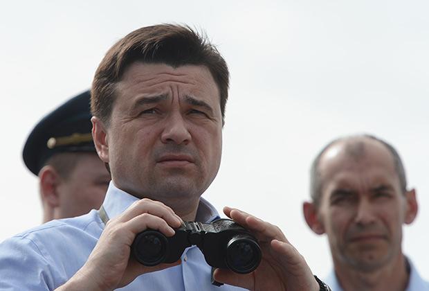 В середине февраля губернатор Московской области Андрей Воробьев объявил мораторий на новое строительство в Балашихе и Королеве