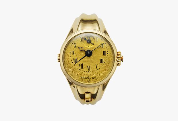 180 — маленькие часы-перстень из золота оснащены функцией будильника, завода и настройки времени с помощью заводной головки. Проданы 18 октября 1836 года князю Александру Демидову за 5500 франков.