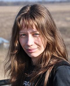 Наталья Старинова, старший юрист-консультант Синодального отдела по церковной благотворительности и социальному служению Русской православной церкви