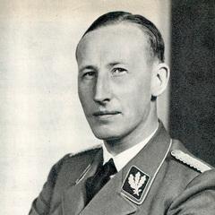 Райнхард Гейдрих