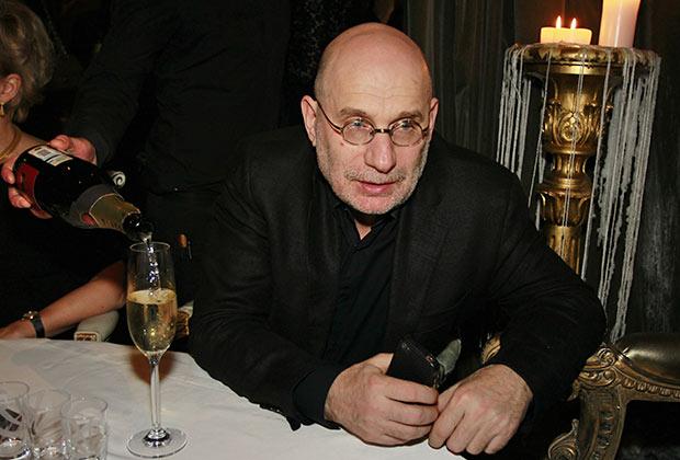 Григорий Чхартишвили