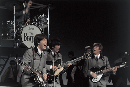 ��� ��������� ��������� � ��������� � ����� ����� ������� The Beatles