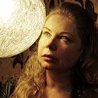 Ольга Столповская, режиссер, куратор лектория «Весна». Жена писателя Александра Снегирева. Имеет дочь Татьяну от первого брака.