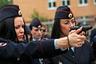 Конкурсная программа II Международного форума женщин-полицейских в Москве