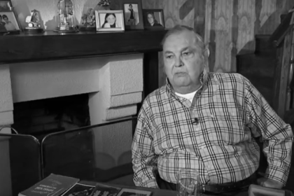 Фарид Сейфуль-Мулюков