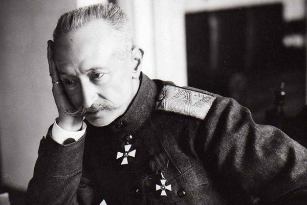 Алексей Алексеевич Брусилов