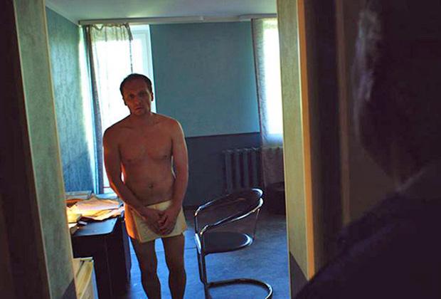 Кадр из фильма «Рыба-мечта»