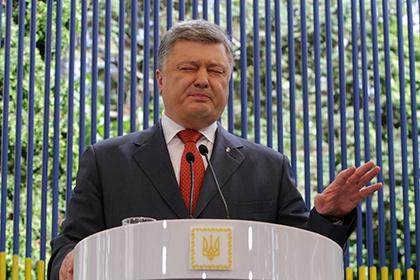 Порошенко: Украина обязана иметь  план наслучай полномасштабного вторженияРФ