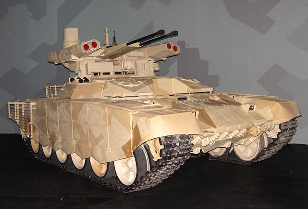 БМПТ-72
