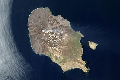 Остров Матуа