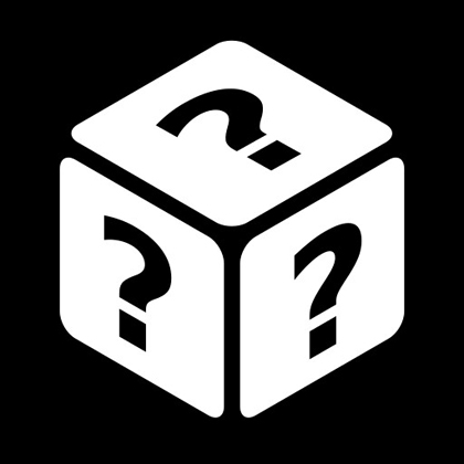 Схематичное изображение нетрандома — поиска файлов, сайтов, страниц, о характеристиках и свойствах которых ничего неизвестно