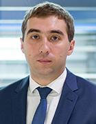 Дмитрий Склярчук, начальник отдела эксплуатации подвижного состава на Малом кольце Московской железной дороги